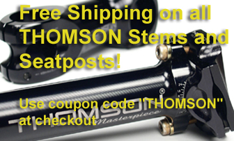 free shipping on Thomson